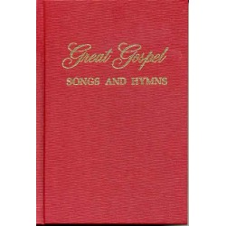 Great Gospel Songs and Hymns B1220