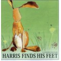 Harris Finds His Feet B1197