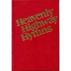 Heavenly Highway Hymns RED