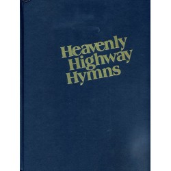 Heavenly Highway Hymns#1 - HARD BACK Large Print