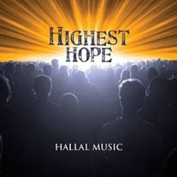 Hallal Highest Hope #16 CD