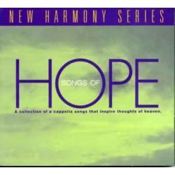 Hope CD - Faith Family Friends