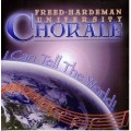 I Can Tell the World-Chorale CD