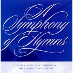 A Symphony of Hymns CD