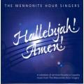 Hallelujah Amen CD