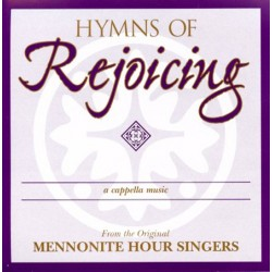 Hymns of Rejoicing CD