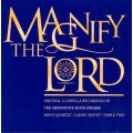 Magnify the Lord CD