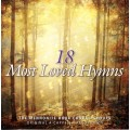 18 Most Loved Hymns CD