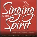 Singing in the Spirit - 2 CD set