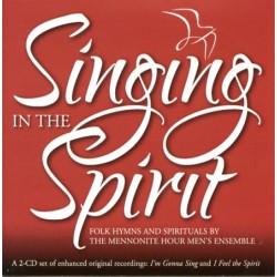 Singing in the Spirit - 2 CD set
