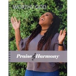 Worthy God Songbook 2020