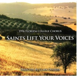 Saints Lift Your Voices