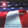God Heal Our Land CD