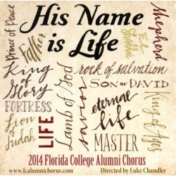 His Name Is Life CD