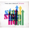 Stand - CD - Zoe