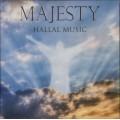 Hallal Majesty #2 CD