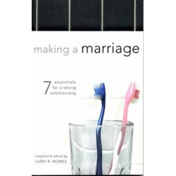 Making a Marriage