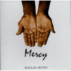 Hallal Mercy #8 CD