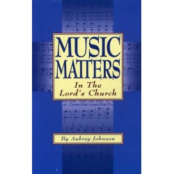 Music Matters in the Lords Church B161