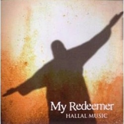Hallal My Redeemer #10 CD