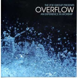 Overflow-Zoe (2007) CD