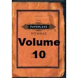 Paperless Hymnal Vol. 10 S139