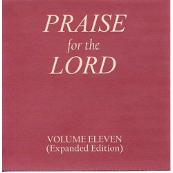 Praise for the Lord #11 CD