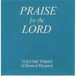Praise for the Lord #3 CD