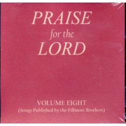 Praise for the Lord #8 CD