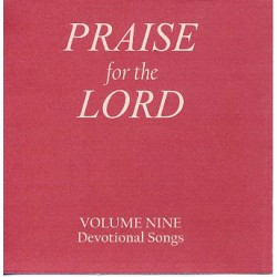 Praise for the Lord #9 CD C679