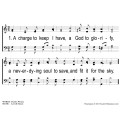 A Charge to Keep-Methodist-PPT
