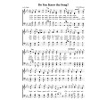Do You Know the Song-PDF Song Sheet