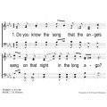 Do You Know the Song-PPT