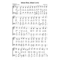 Infant Holy Infant Lowly-PDF Song Sheet