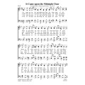 It Came Upon the Midnight Clear-PDF Song Sheet