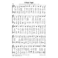 O Holy Night - PDF Song Sheet