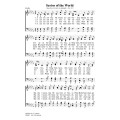 Savior of the World-PDF Song Sheet
