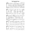 That Beautiful Name-PDF Song Sheet