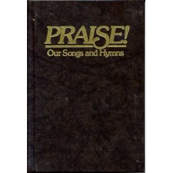 Praise! Our Songs and Hymns B1009