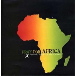 Pray for Africa C659