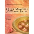 Quiet Moments for a Womans Heart