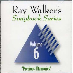 Ray Walkers Songbook Series #6