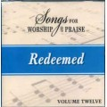 Redeemed #12 SFW CD