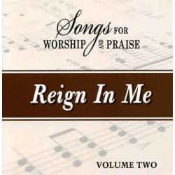 Reign In Me #2 SFW CD