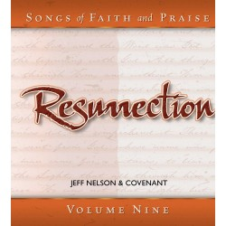 Resurrection #9 CD C118
