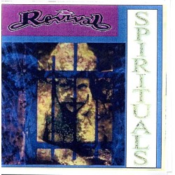 Revival Spirituals CD