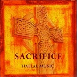Hallal Sacrifice #7 CD