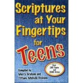 Scriptures at Your Fingertips