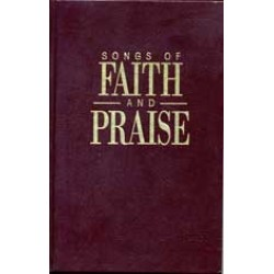 Songs of Faith and Praise Hymnal B201 Shape