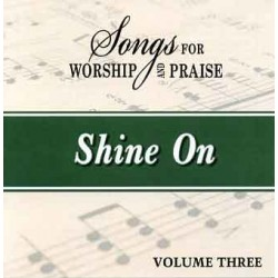 Shine On #3 SFW CD